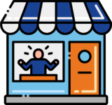 ZeeKey makes the life of sales people easy while switching from one POS to another seamlessly.