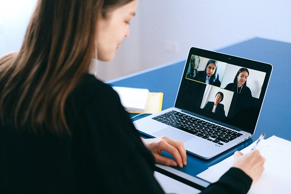 Is the audio/video conferencing tools of choice provided by your thin client vendor?